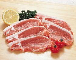 豚ロース・カツ用100g×5枚入 輸入 豚 生肉...の商品画像