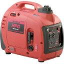 【送料無料】MEIHO エンジン発電機 HPG−900I HPG900I 751-7378