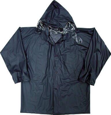 【送料無料!雨具・レインスーツが割引価格】TRUSCO レインスーツ M TRW55M [360-0203] 【雨具】[TRW55M]