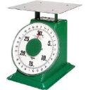 【送料無料!はかりが格安価格】ヤマト 特大型上皿はかり YSD−30(30kg) YSD30 [10