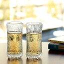 イッタラ ウルティマツーレ スパークリングワイン 18cl ペア 【グラス シャンパン セット】【ラッキーシール対応】