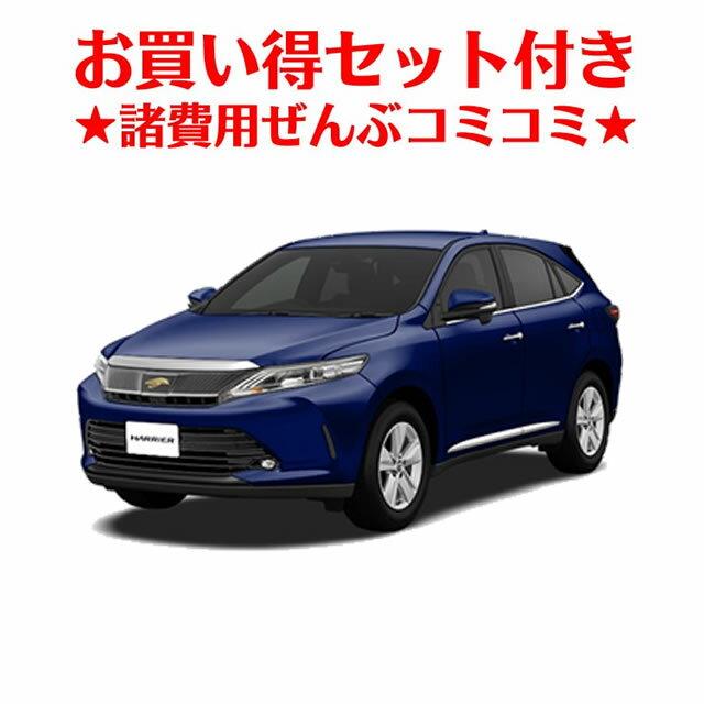 新車 トヨタ ハリアー 2000cc 4WD 6...の商品画像