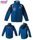 【STI-スバル】STI2012年度版 GTチームジャケット/ブルゾン【SaM】【コンビニ受取対応商