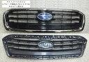 【STI-スバル】【代引不可】レヴォーグフロントグリル「91121VA050」【SaM】【VM】