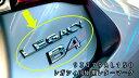 【STI-スバル】STI BNレガシィ用 B4レターマーク  93079AL150リアオーナメント/リアエンブレム【ゆうパケット(メール便)OK】【コンビニ受取対応商品】