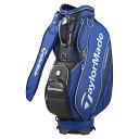 テーラーメイドゴルフ(TaylorMade Golf) TM G-8 Series グランドスタイルカートバッグ/ロイヤルブルー 20P03Dec16