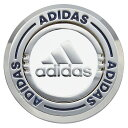 アディダスゴルフ(adidas Golf) ツインマーカー/ホワイト