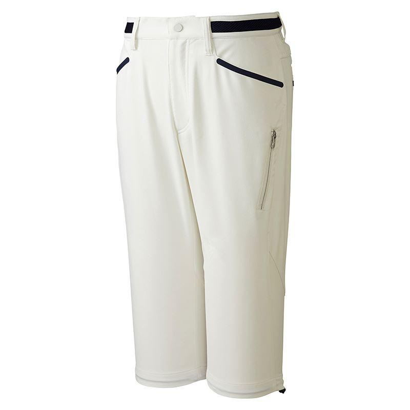 アディダスゴルフ(adidas Golf) JP CP ソリッドクロップドパンツ/ホワイト /CCP16 /N66092 【送料無料】 アディダスゴルフ 公式ショップバッテリ駆動
