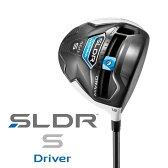 テーラーメイドゴルフ(TaylorMade Golf) SLDR S ドライバー TM1-414