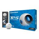 テーラーメイドゴルフ(TaylorMade Golf) New TP5 '21 ボール