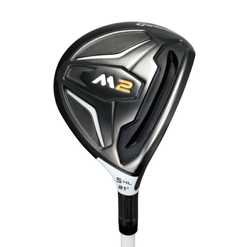 テーラーメイドゴルフ(TaylorMade Golf) M2 ウィメンズ フェアウェイウッド / TM1-316(2016年モデル) 【送料無料】 公式ショップ☆合理的な構造☆