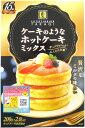 昭和 ケーキのようなホットケーキミックス 400g (200g×2)