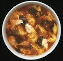 ショッピング三菱 三菱商事ライフサイエンス 一杯の贅沢 海鮮チゲスープ 7.5g 【フリーズドライ】