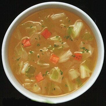 一杯の贅沢 野菜スープ 6.5g 【フリーズドライ】