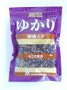 【徳用・業務用】三島食品  ゆかり胡麻入り(しそごはん用) 200g