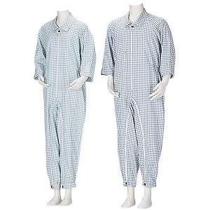 護理服護理睡衣護理睡衣褲[接觸挂鈎型]護理睡衣間接(福利)(護理用品)(促銷)()(02P18Jun16)(tcmart)樂天超級市場促銷02P18Jun16