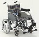 電動車椅子 電動カート・AR-601JOY-X[松永製作所]セ