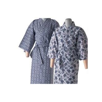 護理的睡衣男子和婦女的紗布睡袍關心衣服護理的睡衣 (護理用品保健福利設備睡衣睡衣睡衣睡衣睡衣睡衣銀貨物存儲樂天)
