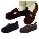 介護シューズ・介護靴 ラポーター L301(介護シューズ・介護靴  レディース くつ 介護シューズ 室外用 リハビリ お年寄り 高齢者 老人 介護くつ )