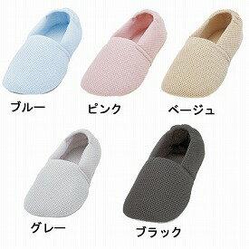 高齢者 靴 介護 靴 介護シューズエスパドメッ...の紹介画像2