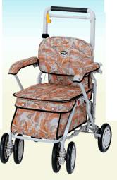 Curt 時尚銀卡森霍利迪 U248 [免運費] 象海豹嬰兒用品購物車購物車手車老人