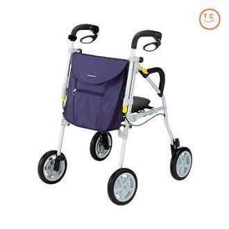 走與折疊病理性似的 75 象海豹嬰兒學步車 [護理] [恢復]