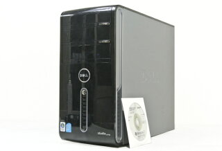 DELLStudioXPS435MTCore-i7-2.66GHz/6GB/1TB/BD/HD3450/Win7����šۡ�20141016��