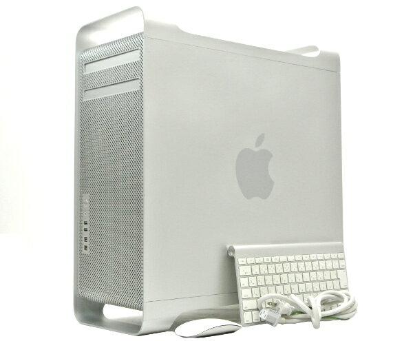 Apple  Mac Pro 12コア 2.4G/64GB/2TB/DVD/HD5770/OSX Mid 2012 【中古】【20161109】