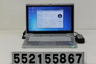 PanasonicCF-AX2ADCCSCorei5-1.9GHz/4GB/128GB(SSD)/11.6W/7����šۡ�20160126��