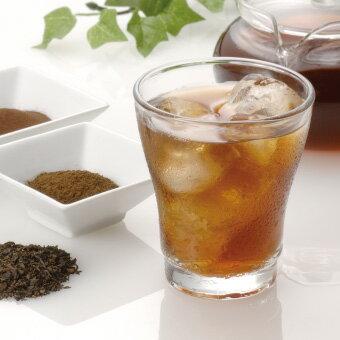 お試し用 濃効ダイエットプーアール茶お試し用 ダイエット茶 ダイエット飲料 発酵 黒茶 ダイエットティー 水出し ダイエット お茶 DIET ティーライフ HLS_DU
