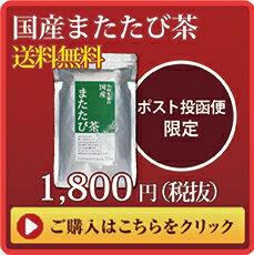 小川生薬の国産またたび茶90g(3g×30袋)無漂白ティーバッグ使用【当日発送可】※13時以降のご注文は翌日になります。