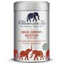 【訳あり】ウィリアムソン紅茶 ケニヤ ハイグローン イギリス直輸入 紅茶 williamsontea