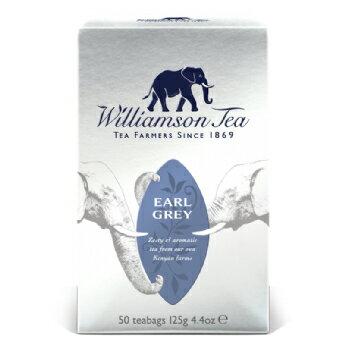 【箱不良】ウィリアムソン紅茶2箱 アールグレイ イギリス直輸入紅茶 williamsontea