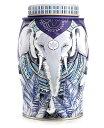 【訳あり】英国 Williamson Tea (ウィリアムソン・ティー) ケニヤンウインター(アールグレイ) 象缶 【並行輸入品】