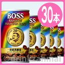 【サントリー】 ボス (BOSS) レインボーマウンテンブレンド 190g 缶 1ケース 30本入【RCP】
