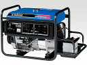 【代引不可】 【YAMAHA】ヤマハ発電機EF6000TE 標準タイプ 三相200V/単相100Vモデル