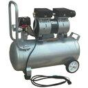 【フルテック】AC100V超軽量コンプレッサー JWA30a 手軽に活用!現場でのタッチアップ用として最適!!《静音・オイルフリー型》