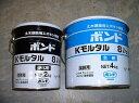 ボンド Kモルタル (8L/set) コンクリート充てん補修用軽量エポキシ樹脂モルタル(2成分形)