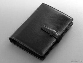システム手帳「ダ・ヴィンチ」ポケットサイズDP3008外観