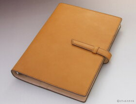 全体・システム手帳「ダ・ヴィンチグランデアースレザー」A5サイズDSA1702