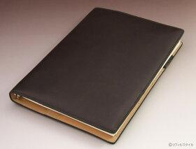 全体・システム手帳「ダ・ヴィンチグランデアースレザー」A5サイズJDA154