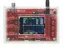 JYE Tech DSO138 デジタル オシロスコープ アクリル ケース収納済み JET取得ACアダプター付属 20MHz対応プローブ付き オリジナル セット すぐに使用可能です