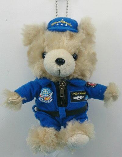 【防衛省協力商品】ブルーインパルスベア BCマスコットの商品画像