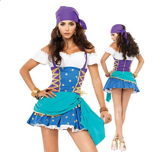 Halloween Costumes Women Cheap