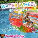 ウォーターホイール 回転 遊具 浮き輪 水遊び うきわ