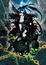 B★RS Project ムービック ブラック★ロックシューター Blu-ray&DVDセット(初回限定生産)