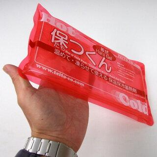 日本製 保温保冷剤 保温材【保つくん 板状20個入】保冷材 ホットでもコールドでもOK ホットパック、コールドパック 蓄熱蓄冷材 業務用 保温剤
