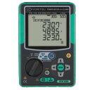 ◆最大5000円OFFクーポン配布中!!共立電気計器 KEW6305 電力計 コンパクトパワーメータ『6305共立』  KYORITSU
