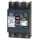 テンパール工業 GB-3MEC 30A 30MA 『3MEC30030』漏電遮断器 Eシリーズ (経済タイプ) OC付