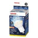 LED 東芝 LDR6L-W-E11 LED ハロゲン電球100W相当 電球色 広角35度 6.2W 『LDR6LWE11』